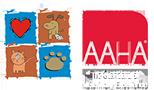 Healing Hands Animal Hospital Logo